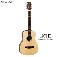 Martin LX1E Acoustic Guitar (Little Martin)