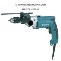 Makita HP 2050 / HP2050 - Bor Beton / Besi / Kayu 20mm Light Hammer