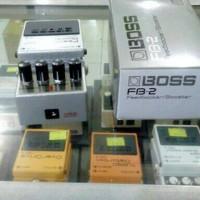 Boss FB-2 Feedbacker/Boster