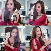 Hairstyler Labelle Glamour Crystal