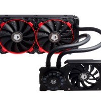 ID-COOLING Water Cooling Frostflow 240G