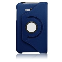 Rotating Case Samsung Galalxy Tab 3 v T116 Stand Leather case