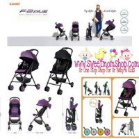 Sweetmomshop Combi F2 Plus Stroller