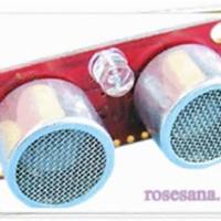 Ultrasonic Range Finder Devantech SRF08
