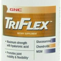 GNC TRIFLEX - 20kaplets share jar