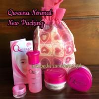 Qweena Skincare [NEW] Paket Normal