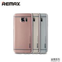 harga Softcase TPU Samsung Galaxy S7 Edge REMAX KINGZONE Tokopedia.com