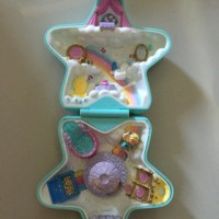 harga Polly Pocket Fairy Wishing World Tokopedia.com