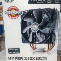CPU Cooler Master Hyper 212x TURBO