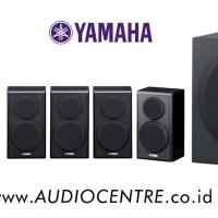 Yamaha NS-PA150 + YST-SW012 (Black)