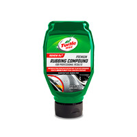 Turtle Wax Premium Grade Rubbing Compound