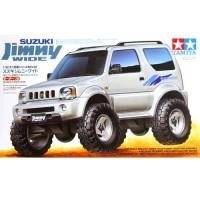 Tamiya Mini 4WD Suzuki Jimny Wide