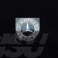 Stiker Nickel Mercedes Benz