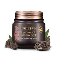 INNISFREE Jeju Volcanic Pore Clay Mask [Super]