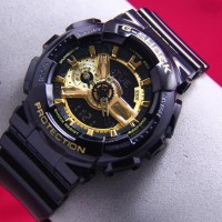 G-Shock GShock GA110 GA-110 GA-110GB-1A Original Copy Ori BM KW Super