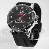Jam Tangan Custom Logo Honda Maestro