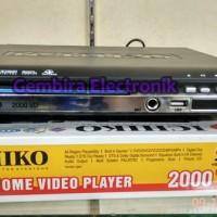 DVD Player Mini Ichiko