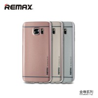 harga Remax Kingzone TPU Soft Case for Samsung Galaxy S7 Edge Tokopedia.com