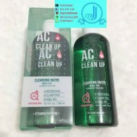 ETUDE HOUSE - AC Clean Up Cleansing Water 300ml