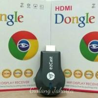 harga EZCAST MIRACAST M2 HDMI DONGLE WIFI RECEIVER Tokopedia.com