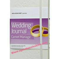 moleskine Wedding passion journal 9788867320585