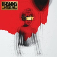 Rihanna Anti Deluxe with 3 Additional Songs