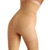celana ketat celana hip celana ramping pembetuk tubuh cantik - FCG021