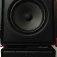 Polk Audio M-series Monitor Speakers Model M3 II