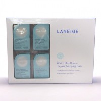 Laneige - White Plus Renew Capsule Sleeping Pack 3ml