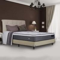 Kasur / Mattress Spring Bed Airland 101 (Plush Top) 160