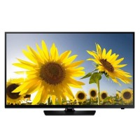 Samsung LED TV 24 inch 24H4150 - Black
