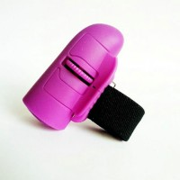Mouse Jari Wireless Finger Mouse Wireless