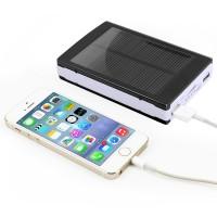 harga Powerbank SolarCell + Lampu Emergency 20Led i Tokopedia.com