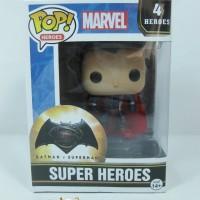 Batman Vs Superman POP Funko Bootleg (Superman)