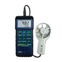 Jual Extech 407113 Heavy Duty CFM Thermo-Anemometer