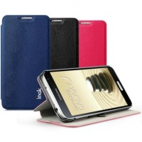Samsung Galaxy J N075T   Imak Flip Leather Cover Case Series
