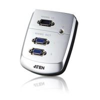 ATEN VS82 2-Port Video Splitter 250MHz