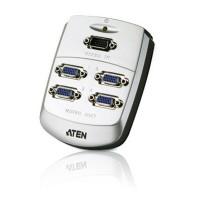 ATEN VS84 4-Port Video Splitter 250MHz