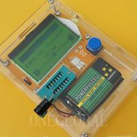harga Transistor + Lcr - Esr Meter Digital Smart Komponen Tester + CASE Tokopedia.com