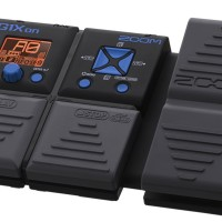 harga Zoom G1xon Guitar Effects Pedal Tokopedia.com