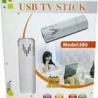 USB TV Stick/TV Tuner - Bisa untuk semua PC / Laptop