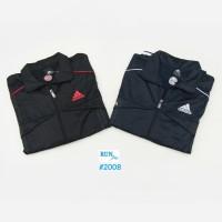 Jual Jaket Training Non-Hoodie Adidas #2008 Murah