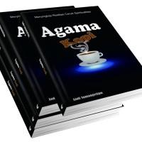 Buku Agama Kopi