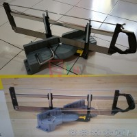 harga Trt Compact Clamping Mitre Saw / Gergaji Pigura Manual Potong Sudut Tokopedia.com