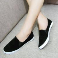 Sepatu Kets Wanita / Cewek Flat Lolly Jual Dg Harga Murah