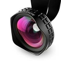 Jual Lensa 18mm Super Wide Angle HD HQ Aukey Murah