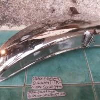 harga Slebor/Spakbor Belakang Suzuki TRS-GT100-GT125-GT185 Tokopedia.com