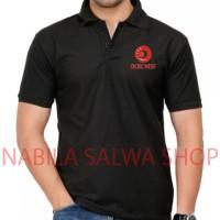 Polo Shirt Ocbc Nisp