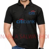 Polo Shirt Citibank