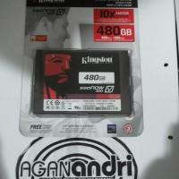 Kingston SSD SV300S37A / 480GB GARANSI RESMI